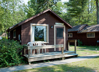 Lodging - Cabins, Cottages, House Rentals | Northwoods