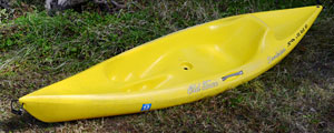 Sandpiper Kayak