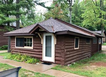 Lodging - Cabins, Cottages, House Rentals | Northwoods Resort - Au
